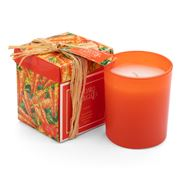 Saboaria Portugueza - Carrot Candle 180g