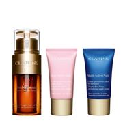 Clarins - Double Serum & Multi-Active Set 3pce