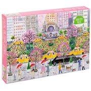 Galison - Spring On Park Avenue Storrings Puzzle 1000pce
