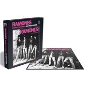 Rock Saws -  Ramones Rocket To Russia Jigsaw Puzzle 500pce