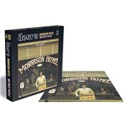 Rock Saws - The Doors Morrison Hotel 500pce