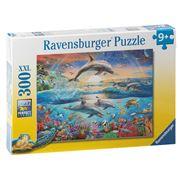 Ravensburger - Dolphin Paradise 300pce