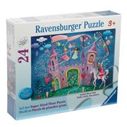 Ravensburger - The Brilliant Birthday Supersize Puzzle 24pce