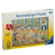 Ravensburger - Ballet Lesson Puzzle 35pce