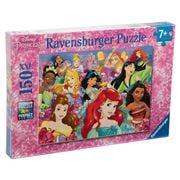 Ravensburger - Dreams Can Come True Puzzle 150pce