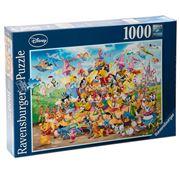 Ravensburger - Disney Carnival Puzzle 1000pce