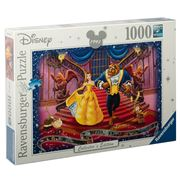 Ravensburger - Disney Moments 1991 Beauty and the Beast