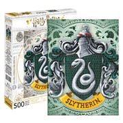 Aquarius - Harry Potter Slytherin Crest Puzzle 500pce
