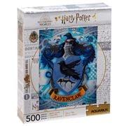 Aquarius - Harry Potter Ravenclaw Crest Puzzle 500pce