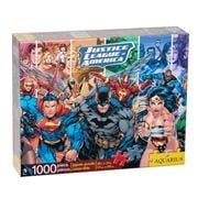 Aquarius - DC Comics Justice League Puzzle 1000pce