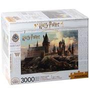 Aquarius - Harry Potter Hogwarts Puzzle 3000pce