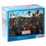 Aquarius - Marvel Cast Puzzle 3000pce