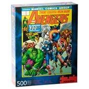 Aquarius - Marvel The Avengers Puzzle 500pce