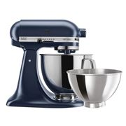 KitchenAid - KSM160 Ink Blue Stand Mixer