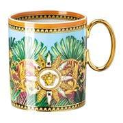 Rosenthal - Versace Jungle Animal Mug