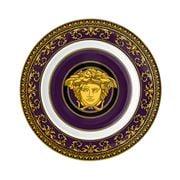 Rosenthal - Versace Medusa Colours Plate Marine 18cm
