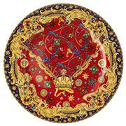 Rosenthal - Versace Barocco Holiday Plate 30cm