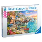 Ravensburger - Grandiose Greece Puzzle 1000pce