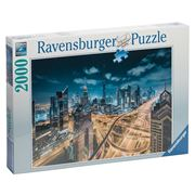 Ravensburger - View Of Dubai 2000pce