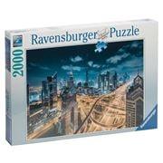 Ravensburger - View Of Dubai 2000pce