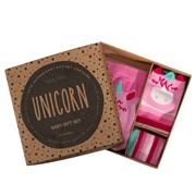 Tippy Toes - Unicorn Baby Gift Set 6-12 Months