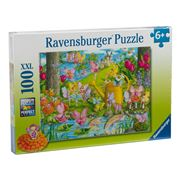 Ravensburger - Fairy Playland Puzzle 100pce