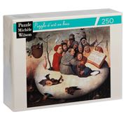 Puzzle Michèle Wilson - The Concert In The Egg  250pce