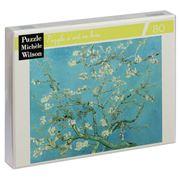 Puzzle Michèle Wilson - Branches D'Amandier Puzzle 80pce