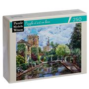 Puzzle Michèle Wilson - The Alcazar Basin 250pce