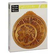 Puzzle Michèle Wilson - Astrolabe Puzzle 80pce