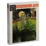 Puzzle Michèle Wilson - Matin de Printemps Puzzle 150pce
