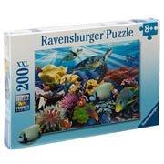 Ravensburger - Ocean Turtles Puzzle 200pce