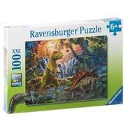 Ravensburger - Dinosaur Oasis 100pce
