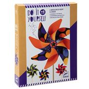 Djeco - Do It Yourself Windmill Kit 4pce