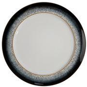 Denby - Halo Wide Rimmed Dinner Plate Large