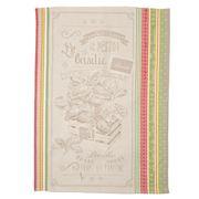 L'Ensoleillade - Tea Towel Basilic