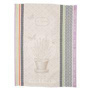 L'Ensoleillade - Tea Towel Thym