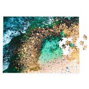 Destination Label - Bogey Gatherings Puzzle 1000pce