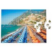 Destination Label - Ombrello Party Puzzle 1000pce