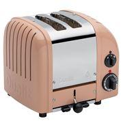 Dualit - NewGen Two Slice Toaster Desert
