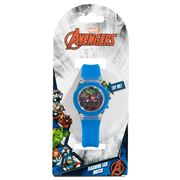 You Monkey - Avengers Digital Light Up Watch