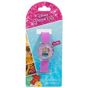 You Monkey - Disney Princess Flashing LCD Watch