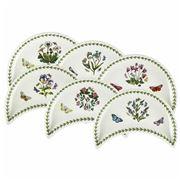 Portmeirion - Botanic Garden Crescent Dish Set 6pce 23cm