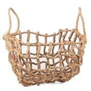 Carnival - Jute Rope Basket