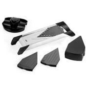 Gefu - Gourmet Violino Stainless Steel Slicer Set 6pce