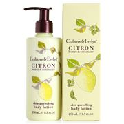 Crabtree & Evelyn - Citron Honey & Coriander Body Lotion