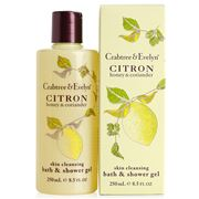 Crabtree & Evelyn - Citron Honey & Coriander Shower Gel