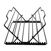 Davis & Waddell - Adjustable Roasting Rack