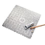 Interdesign - Stall Mat Clear 59x59cm