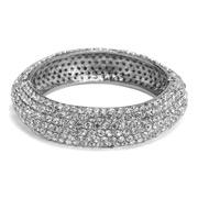 CAM - Crystal Bracelet Argent